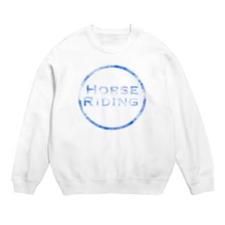 HORSE RIDING Sweats
