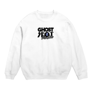 GHOST SPOT Master Sweats