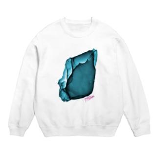 『Re:ice』 #001  (ver.BLUE) Sweats
