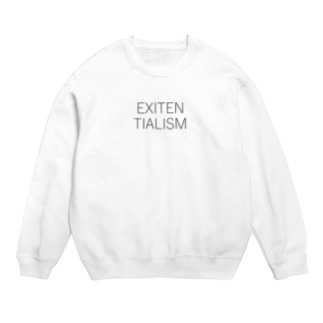 EXITENTIALISM Sweats