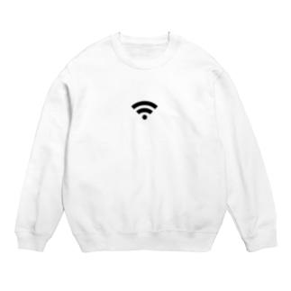 Wi-Fi Sweats