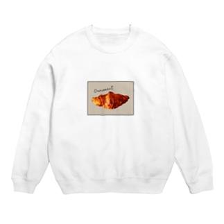 croissant(色付) Sweats