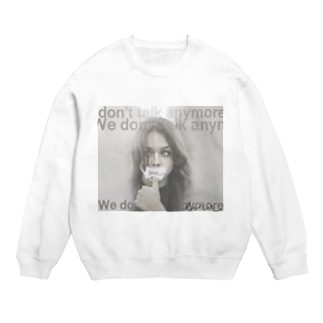 we don't talk anymore Sweats