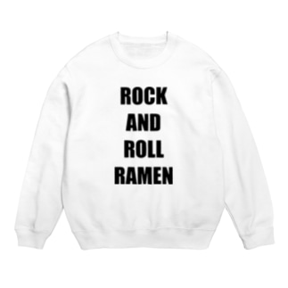 ROCK AND ROLL RAMEN Sweats