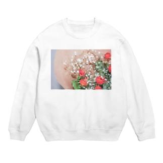 flower Sweats