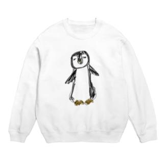 ペンギン Sweats