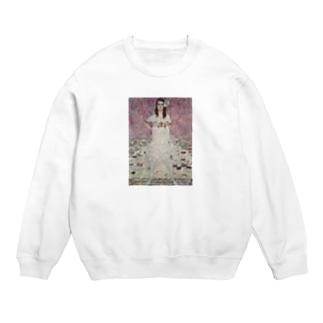 art-standard(アートスタンダード)のグスタフ・クリムト(Gustav Klimt) / 『メーダ・プリマヴェージ』(1912年) Sweat