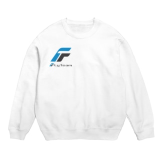 FlyTeam(ロゴ小) Sweats