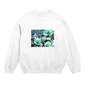Camellia green Sweats