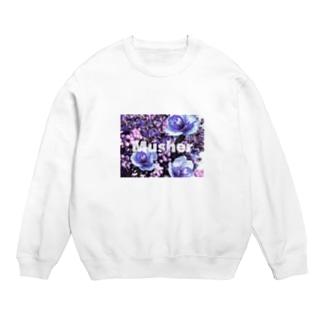 Camellia blue Sweats
