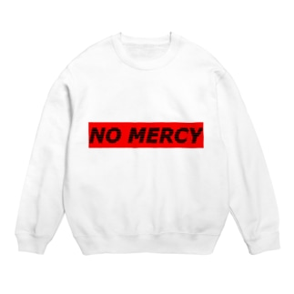 NO MERCY Sweats