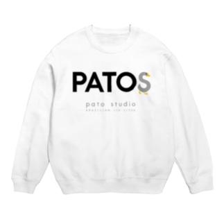 PATOS_P Sweats