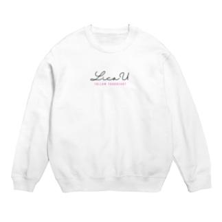 オリジナルブランド LicaU Sweats