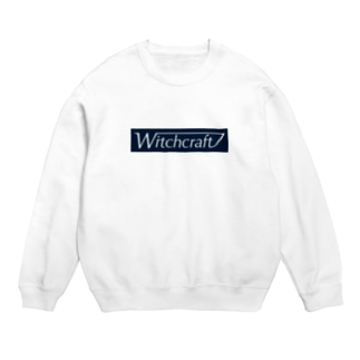 Witchcraft Logo (Simple Ver.) Sweats