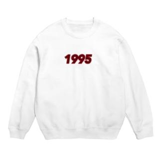 1995年生まれやさかい Sweats