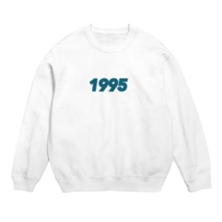 1995年生まれなんよ Sweats