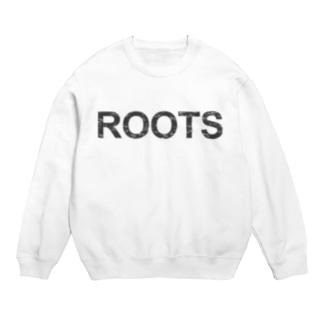 ROOTS公式 Sweats