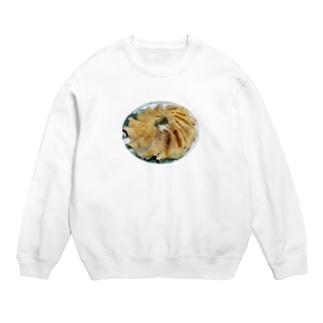 イベリコ豚の焼き餃子🥟 Sweats