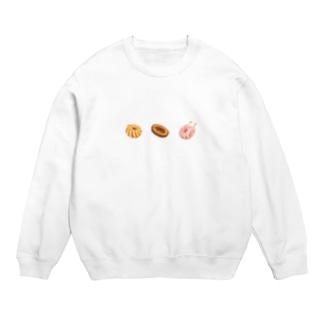 【sweets】ドーナツ Sweats