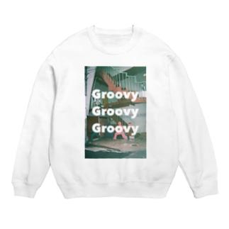 Groovy Sweats