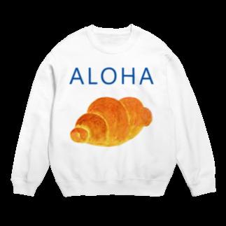 六百田商店°(ろっぴゃくだしょうてん)のALOHA!ロールパン Sweats