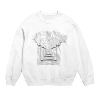Shirts In Shirt Sweats