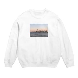 New York Skyline  Sweats