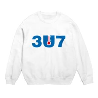 3U7(サウナ) Sweats