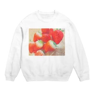 strawberry Sweats
