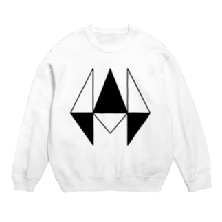 wayward logo sweatshirt Sweats