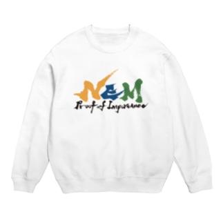 #NEM 3colors Sweats