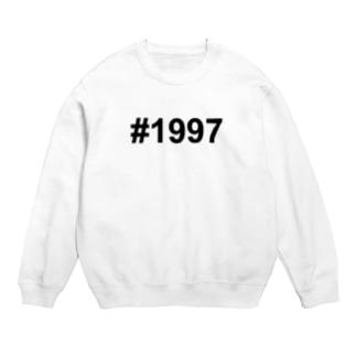 #1997 スウェット
