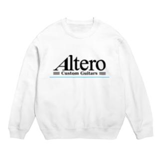 Altero Custom Guitars02(淡色向け) Sweats