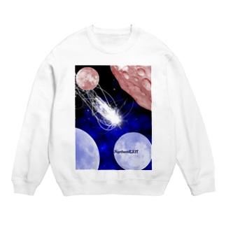 星間彗星/1 Sweats