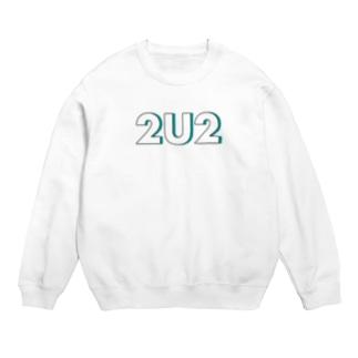 2U2(梅雨憂鬱) Sweats