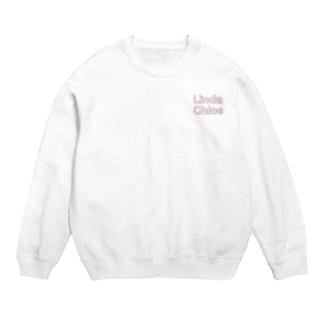 LindaChloe LogoSweat Sweats