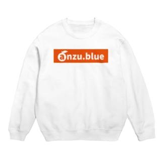anzu ロゴ(URL) tyle2 Sweats