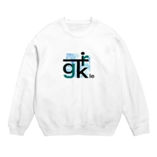 tickleグッズ Sweats