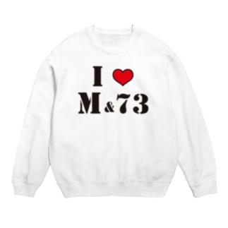 M&73 松本菜奈実 Sweats