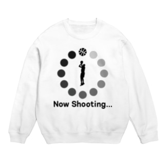 Now Shooting… Sweats
