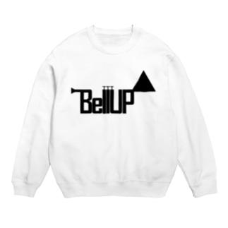 BellUP -black- Sweats