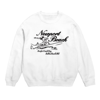NEWPORT BEACH Sweats