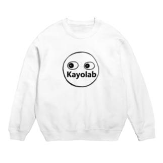 Kayolabくん Sweats