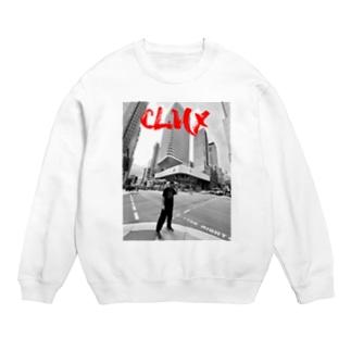 """Monochrome"" CLMX T-shirts Sweats"