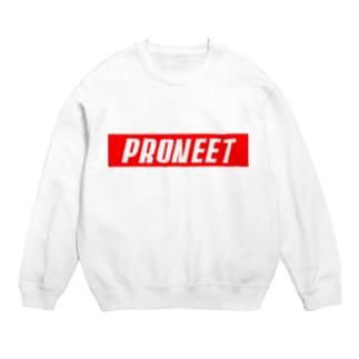 PRONEET2017ss スウェット