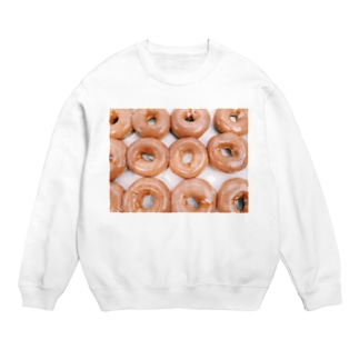 donuts plz Sweats
