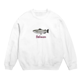 salmon Sweats