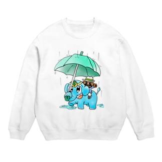 Raining  スウェット