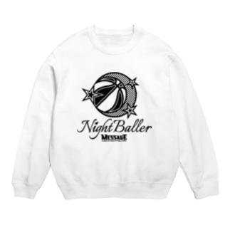 NightBaller Sweats