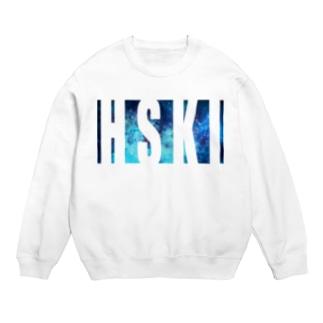 HSKI スウェット